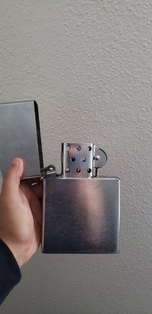 Zippo Lighter for Sale in Graham, WA