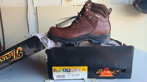 Thorogood work boots size 12 for Sale in Henderson, NV
