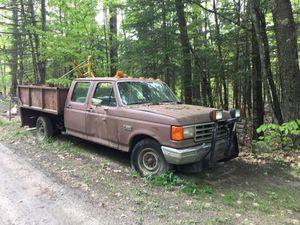 Dump truck for Sale in Otisfield, ME