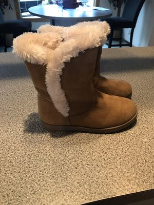 Girl boots for Sale in Edison, NJ