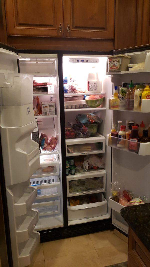 Kitchenaid Refrigerator