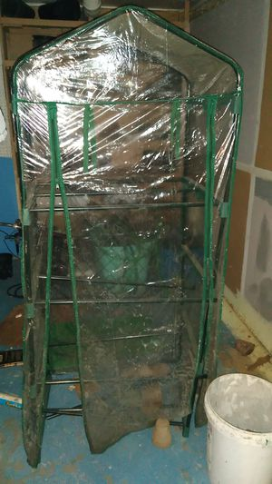 Indoor greenhouse for Sale in Saint Paul, MN