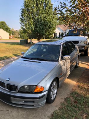 2000 bmw 323i for Sale in Atlanta, GA