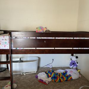 Twin Loft Bed for Sale in Vista, CA