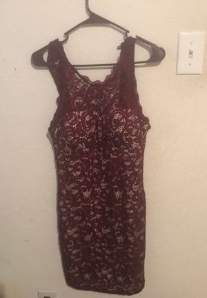 Size 5 cute coketail dress for Sale in Burleson, TX
