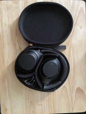Sony Headphones WH-1000XM3 for Sale in Vista, CA