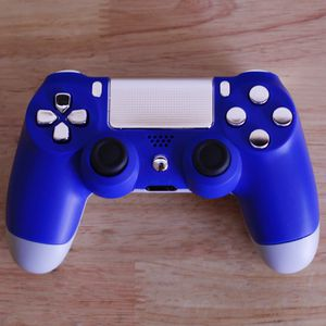 Dodgers - DUAL SHOCK 4 - Wireless Bluetooth Custom PlayStation Controller - PS4 / PS3 / PC for Sale in Riverside, CA