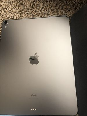 "iPad pro 12.9"" 3rd generation for Sale in Las Vegas, NV"