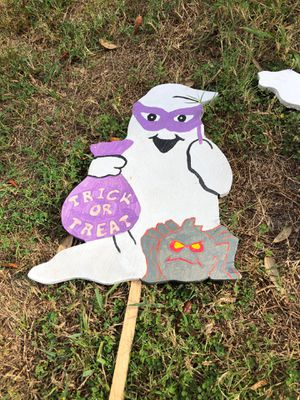 Halloween decorations for Sale in Hudson, FL