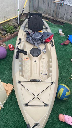Kayak lifetime Tamarak for Sale in San Leandro, CA