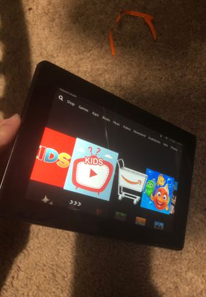 Kindle Fire 3rd Generation for Sale in Houston, TX