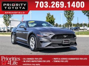 2019 Ford Mustang for Sale in Springfield, VA