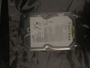 Replacement hard drive 1tb for Sale in Merced, CA