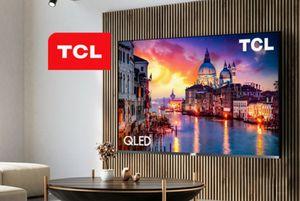 Raffling a TCL Roku Smart Tv for Sale in Baytown, TX