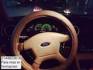 Ford expedition 2004 con 134,000 millas ,titulo limpio for Sale in Dallas, TX