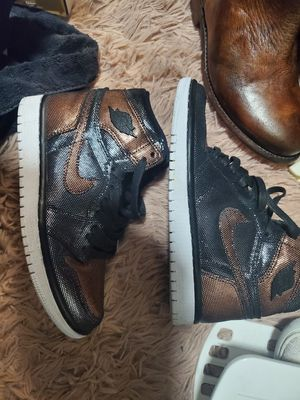 Nike air jordans Fearless OG for Sale in Mountlake Terrace, WA