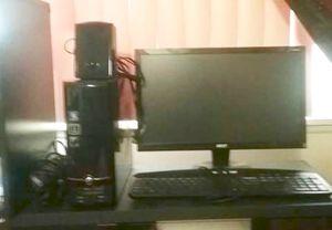EMachine desktop computer for Sale in Walton Hills, OH