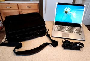 """Dell XPS M1530 15.4"""" Notebook/Laptop for Sale in North Las Vegas, NV"""