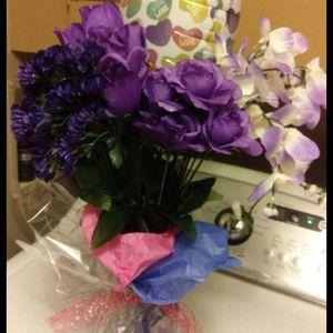 Valentine's Flower Bouquet for Sale in Kent, WA