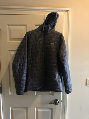 Patagonia Nano Puff XL Forge Gray for Sale in Schaumburg, IL