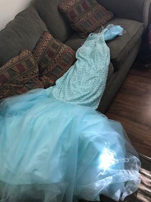 Beautiful blue dress for Sale in Nashville, TN