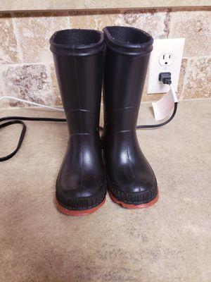 Size 6 boots for Sale in Spokane, WA