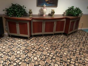 Credenza for Sale in Gaithersburg, MD