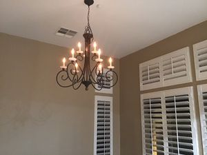 Chandelier for Sale in Peoria, AZ