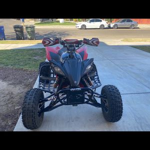 2011 Yamaha YFZ 450 Special Edition for Sale in Hayward, CA