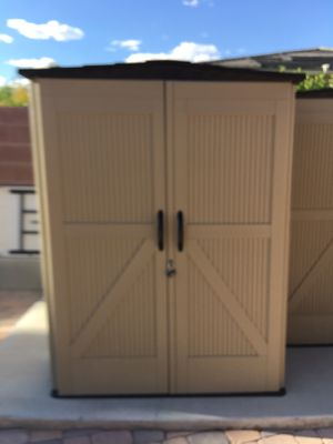 Rubbermaid shed for Sale in Las Vegas, NV