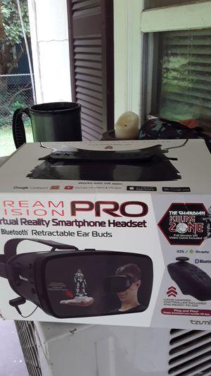 Dream vision pro for Sale in Erwin, TN