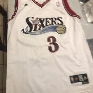 NBA Jersey for Sale in Seaside, CA
