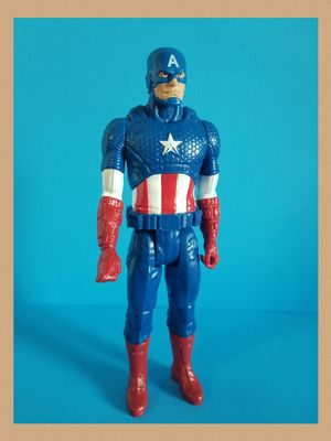 Captain America action Figure for Sale in Lake Mary, FL
