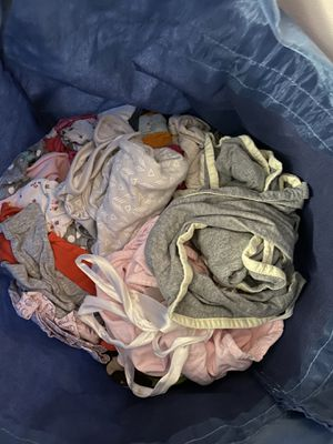 BABY GIRL CLOTHES (size newborn-3 months) for Sale in Los Angeles, CA