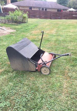 Lambert Lawn Sweeper for Sale in Newark, OH