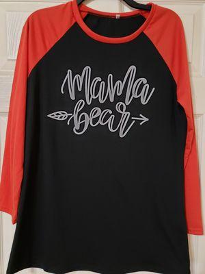 NWOT women Large shirt for Sale in San Antonio, TX