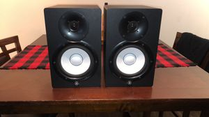 Yamaha HS7 Studio Monitors for Sale in Lutz, FL