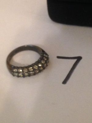 Size 7 ring for Sale in Nashville, TN