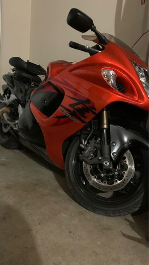 13000 cc Suzuki hayabusa 07 for Sale in OR, US