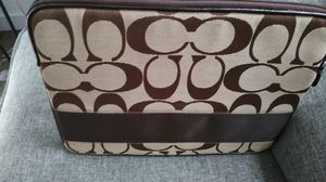 Coach Laptop Case for Sale in Seattle, WA