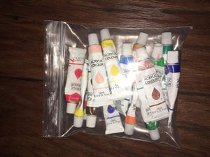 Acrylic paint for Sale in Stockton, CA