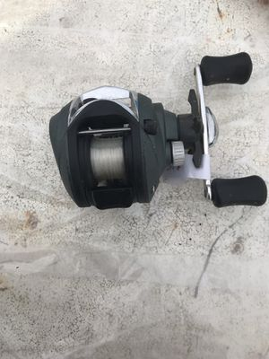 Fishing reel for Sale in Central, SC