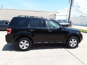 2009 Ford Escape 4x4 for Sale in Willoughby, OH