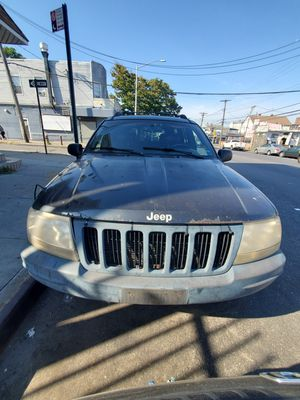 1999 Jeep Grand Cherokee FOR PARTS for Sale in Queens, NY