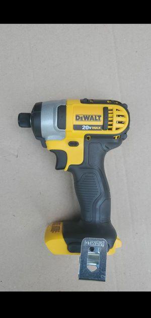 Dewalt impact driver for Sale in Renton, WA