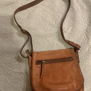 Fossil Leather Bag for Sale in Compton, CA