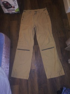 American eagle classics fishing pants for Sale in Mount Vernon, WA