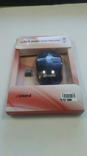 In101 wireless mouse for Sale in Falls Church, VA