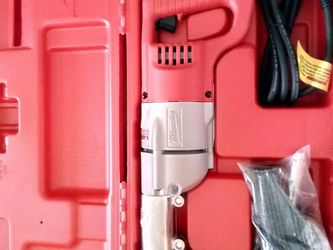 "Milwaukee 1/2"" Right Angle Drill Kit for Sale in Sloan,  NV"
