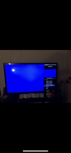 Sharp Aquos LCD TV - 50 inch for Sale in Alexandria, VA